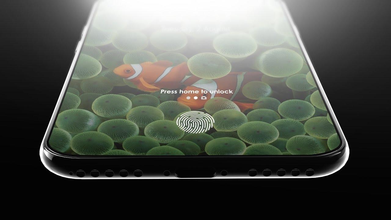 iPhone 8 Edition concept 1024x576 - iPhone 8 : vidéo d