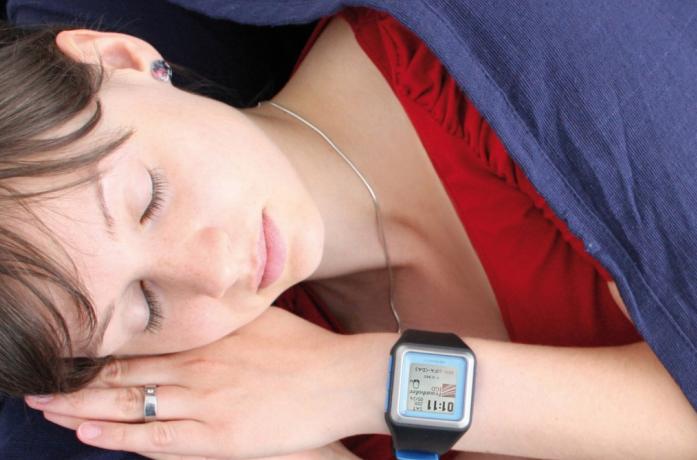 IwatchSommeil - iWatch : Apple recrute un expert du sommeil chez Philips