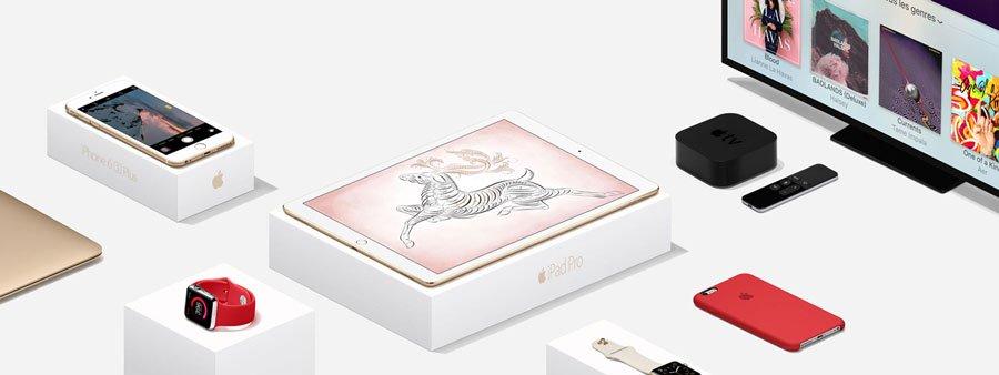 Apple iPhone Mac Apple Watch iPad TV - macOS Sierra, tvOS 10 & watchOS 3 : bêtas 6 disponibles