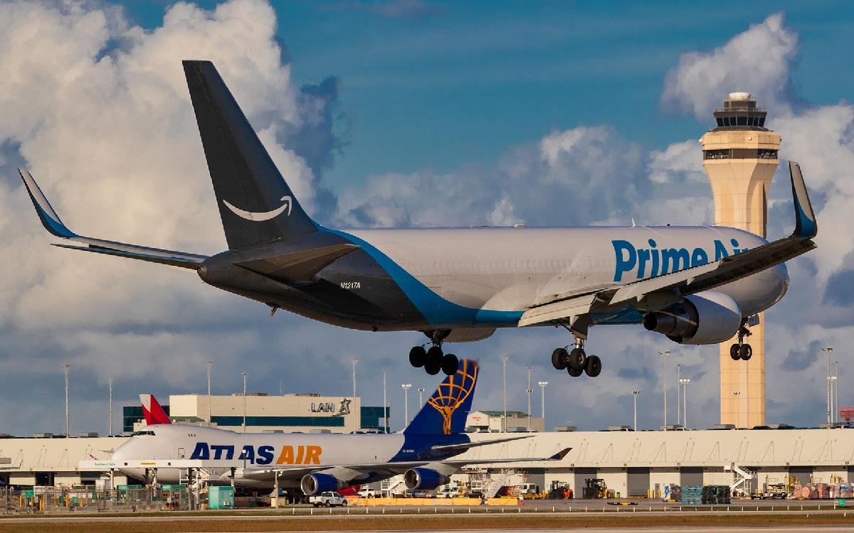 avion Amazon Prime