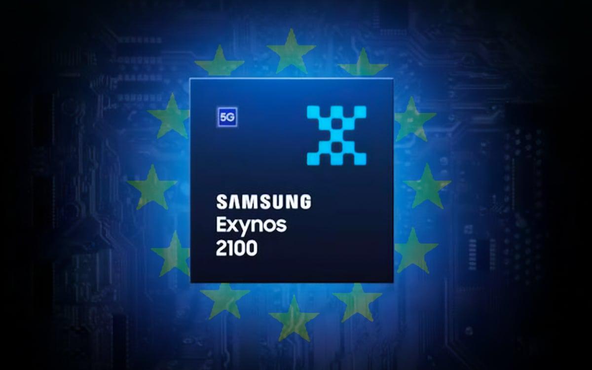 S21 Exynos 2100